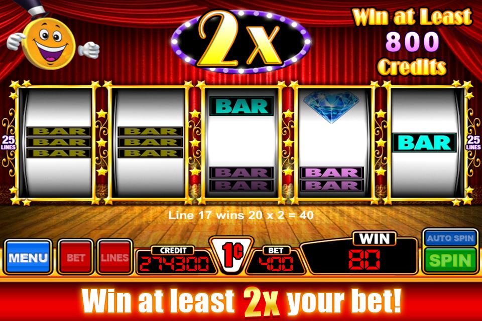 Screenshot Cashman I Heart Diamonds casino slot game