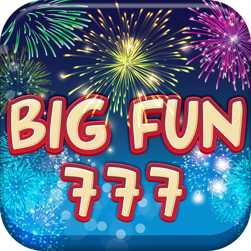 A New Year's Big Fun Party PRO - 2014 Jackpot Casino Slots Game